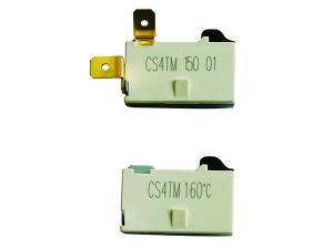 CS4TM Motor Thermal Protection Switch